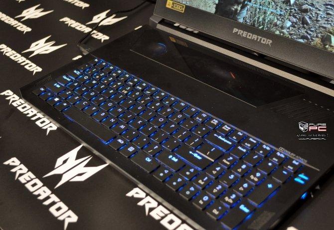 Acer Predator Triton 700 - pierwsze wrażenia z użytkowania [1]
