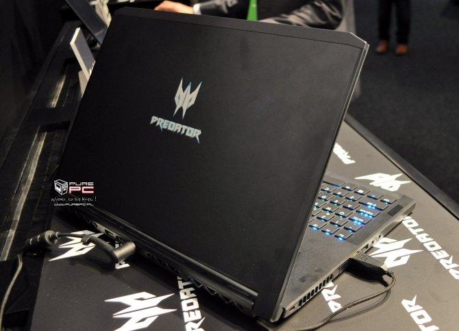 Acer Predator Triton 700 - pierwsze wrażenia z użytkowania [4]