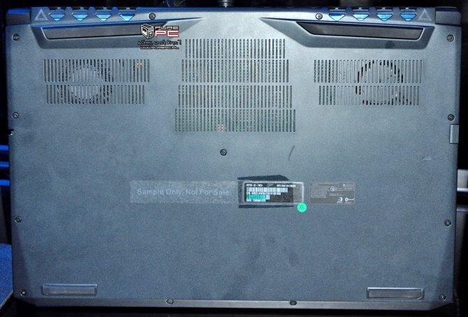 Acer Predator Triton 700 - pierwsze wrażenia z użytkowania [6]