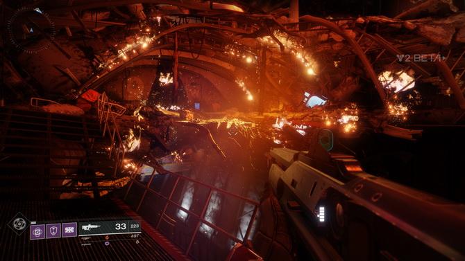 Gramy w Destiny 2 PC - Pierwsze wrażenia z wersji beta [nc2]