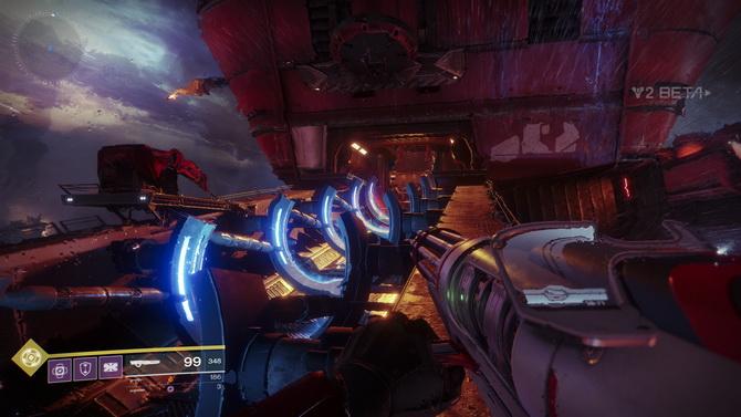 Gramy w Destiny 2 PC - Pierwsze wrażenia z wersji beta [nc11]