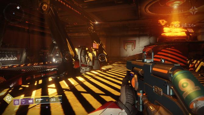 Gramy w Destiny 2 PC - Pierwsze wrażenia z wersji beta [nc12]