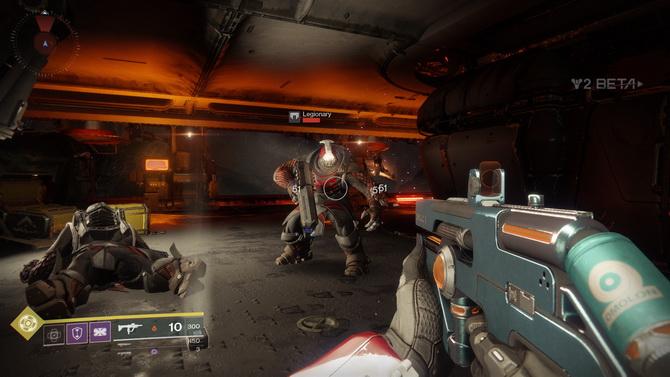 Gramy w Destiny 2 PC - Pierwsze wrażenia z wersji beta [nc13]
