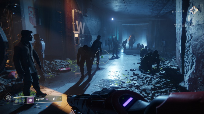 Gramy w Destiny 2 PC - Pierwsze wrażenia z wersji beta [nc4]