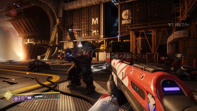 Gramy w Destiny 2 PC - Pierwsze wrażenia z wersji beta [nc7]