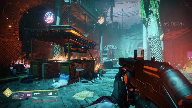 Gramy w Destiny 2 PC - Pierwsze wrażenia z wersji beta [nc10]