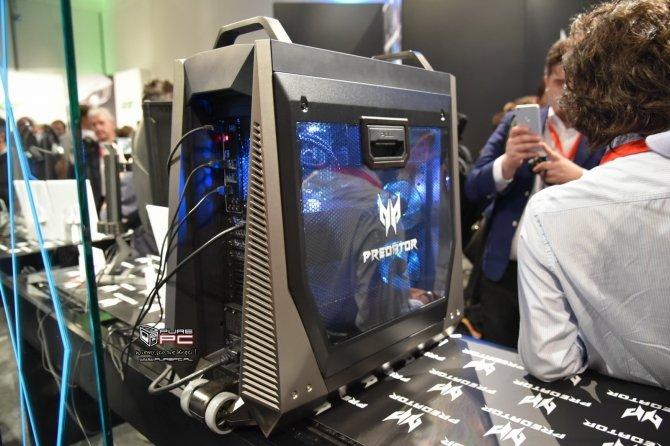 Acer Predator Orion 9000 - pierwsze wrażenia z użytkowania [11]