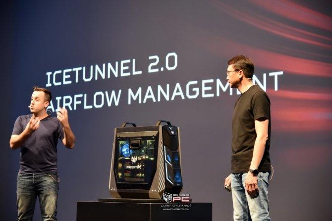 Acer Predator Orion 9000 - pierwsze wrażenia z użytkowania [4]