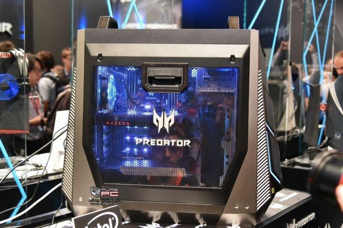 Acer Predator Orion 9000 - pierwsze wrażenia z użytkowania [6]