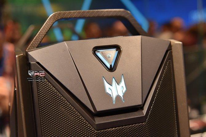 Acer Predator Orion 9000 - pierwsze wrażenia z użytkowania [7]