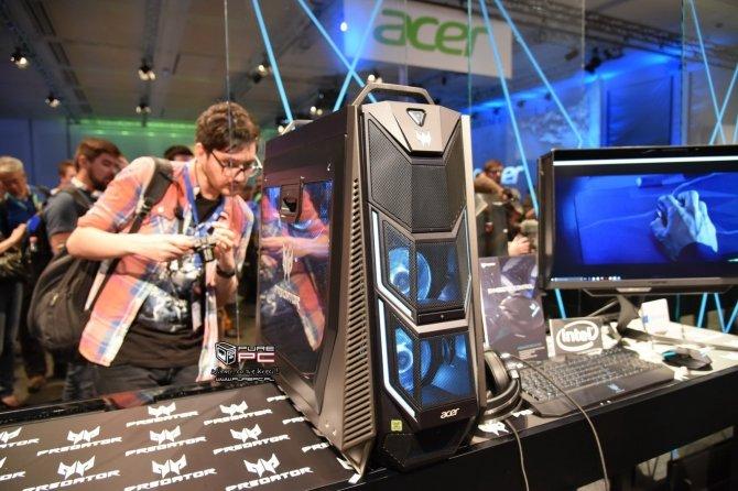 Acer Predator Orion 9000 - pierwsze wrażenia z użytkowania [8]
