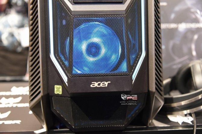 Acer Predator Orion 9000 - pierwsze wrażenia z użytkowania [9]