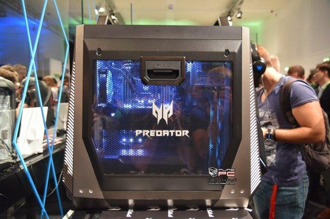 Acer Predator Orion 9000 - pierwsze wrażenia z użytkowania [10]