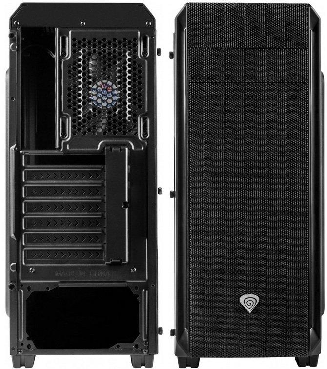 Mini-recenzja czytelnika: obudowa Genesis Titan 660 Plus [3]