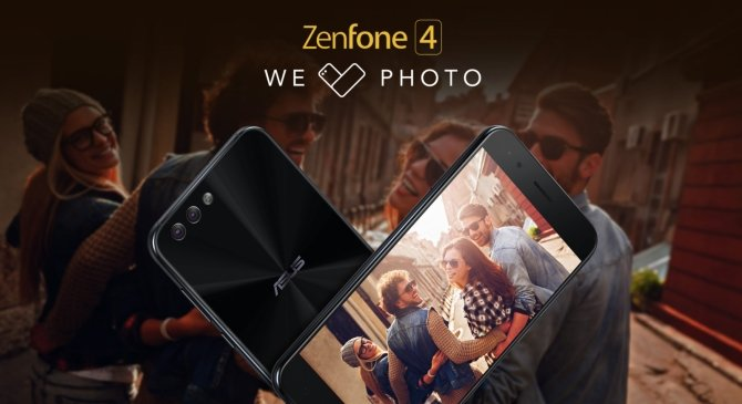 ASUS ZenFone 4 - pierwsze wrażenia z użytkowania smartfona [1]