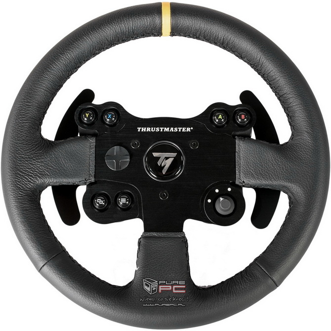 Gramy w Project Cars kierownicy Thrustmaster TX Racing Wheel [nc2]