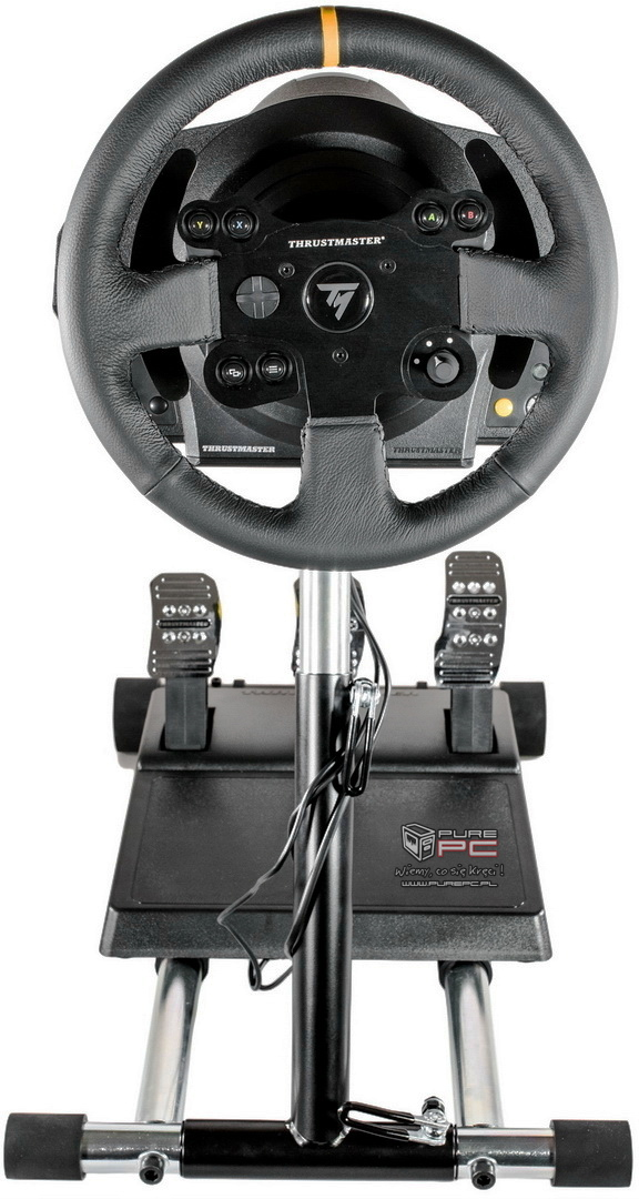 Gramy w Project Cars kierownicy Thrustmaster TX Racing Wheel [nc7]