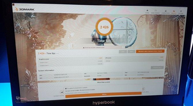 Hyperbook MK55 Pulsar - pierwsze wrażenia z użytkowania [13]