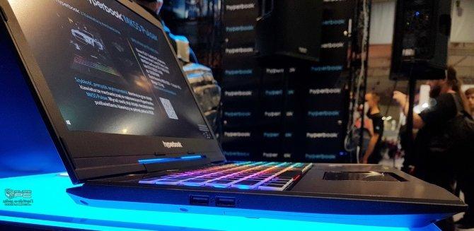 Hyperbook MK55 Pulsar - pierwsze wrażenia z użytkowania [4]