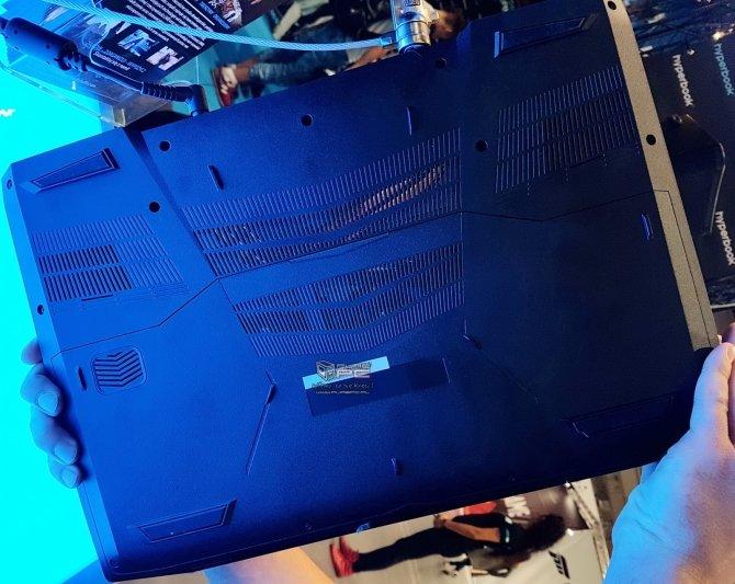 Hyperbook MK55 Pulsar - pierwsze wrażenia z użytkowania [7]