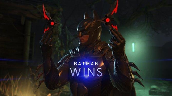 Injustice 2 - sprawdziliśmy nową grę twórców Mortal Kombat [5]