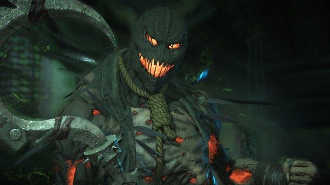 Injustice 2 - sprawdziliśmy nową grę twórców Mortal Kombat [7]