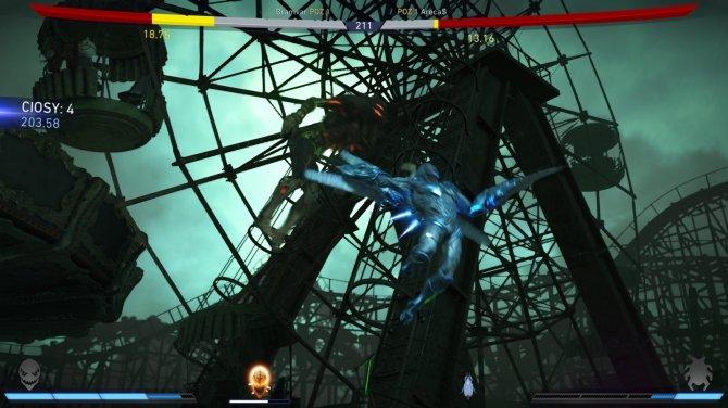 Injustice 2 - sprawdziliśmy nową grę twórców Mortal Kombat [8]