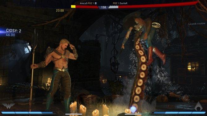 Injustice 2 - sprawdziliśmy nową grę twórców Mortal Kombat [9]