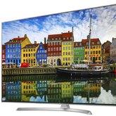 Oglądamy filmy w 4K i Dolby Vision na TV LG Super UHD 55SJ81