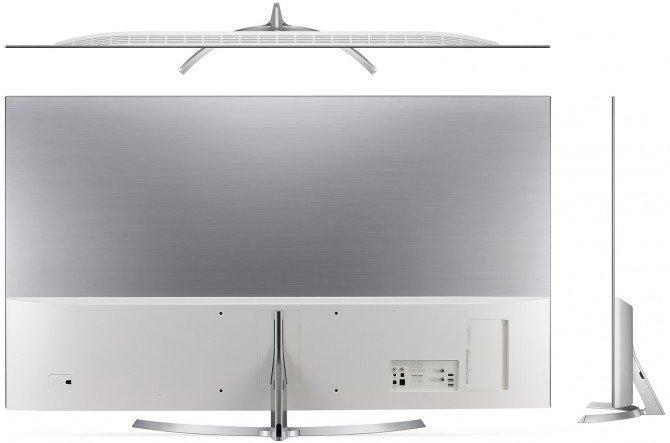 Oglądamy filmy w 4K i Dolby Vision na TV LG Super UHD 55SJ81 [2]