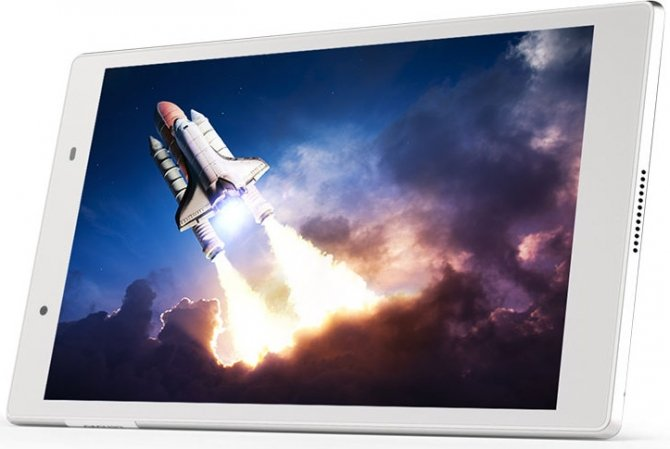Mini-recenzja Lenovo TAB4 8 - Multimedialny tablet dla ludu [2]