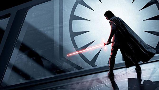 Równowaga Mocy. Recenzja Gwiezdne Wojny: Ostatni Jedi [4]