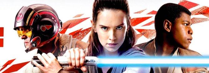 Równowaga Mocy. Recenzja Gwiezdne Wojny: Ostatni Jedi [7]