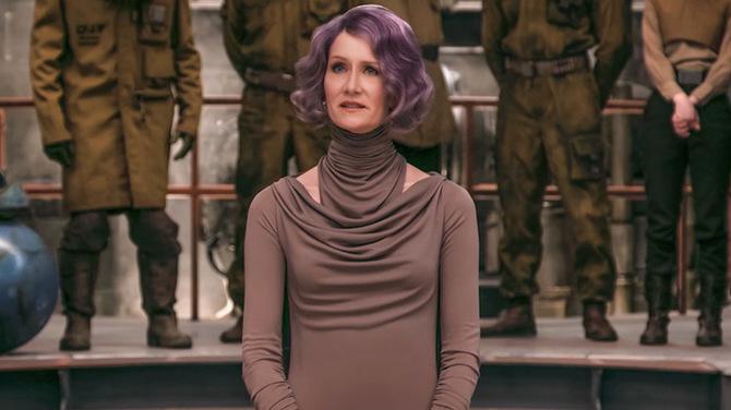 Równowaga Mocy. Recenzja Gwiezdne Wojny: Ostatni Jedi [10]