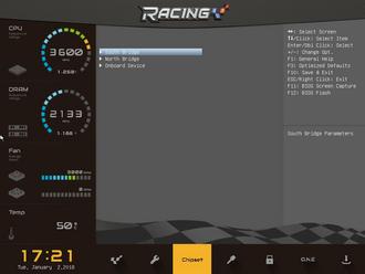 Test płyty głównej Biostar X370 GT7 Racing Rydwan pod Ryzena [nc4]