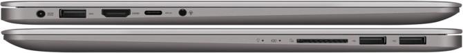 ASUS Zenbook UX410UA - Moja przenośna maszyna do pisania [1]