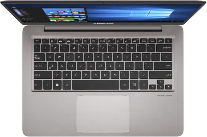 ASUS Zenbook UX410UA - Moja przenośna maszyna do pisania [2]