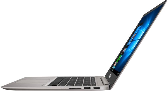 ASUS Zenbook UX410UA - Moja przenośna maszyna do pisania [5]