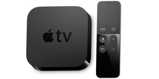 Apple TV 4K - przystawka pozwalająca oglądać filmy Ultra HD [1]