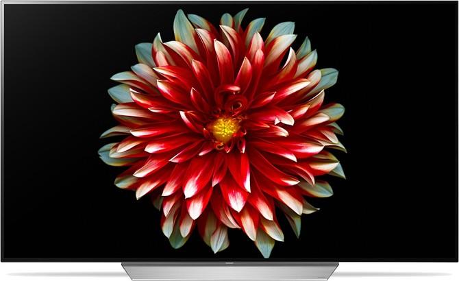 Jaki telewizor 4k kupić #1