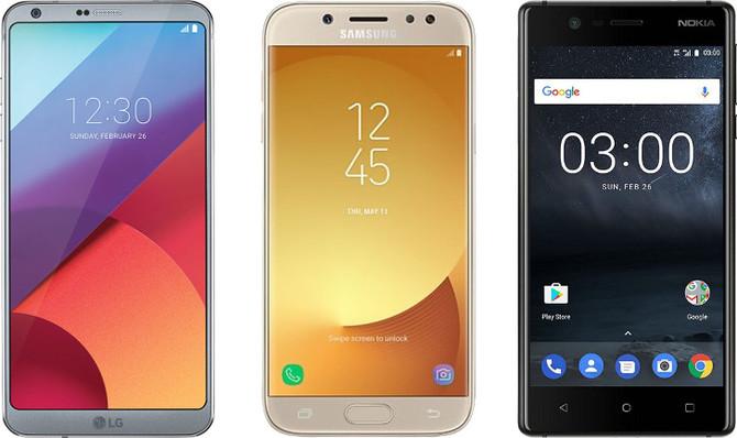 Nowa procedura testowa smartfonów na PurePC - co się zmieni? [1]