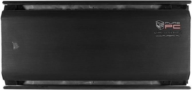 Zestaw komputerowy Corsair IEM 2018 - Premiera Obsidian 500D [nc1]