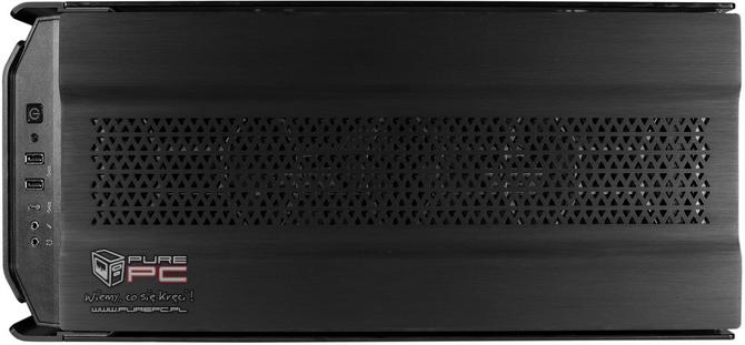 Zestaw komputerowy Corsair IEM 2018 - Premiera Obsidian 500D [nc2]