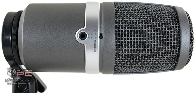 Wideo: Test AVerMedia AM310 - mikrofon dla streamera [nc3]