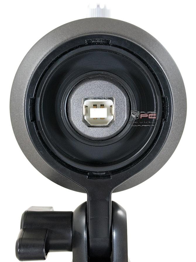 Wideo: Test AVerMedia AM310 - mikrofon dla streamera [nc4]