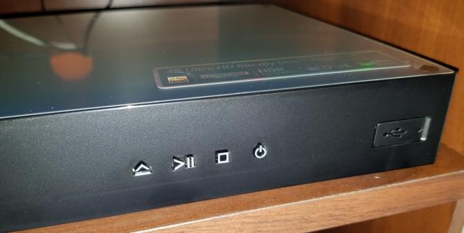 LG UP970 - jak radzi sobie odtwarzacz 4K z Dolby Vision? [5]