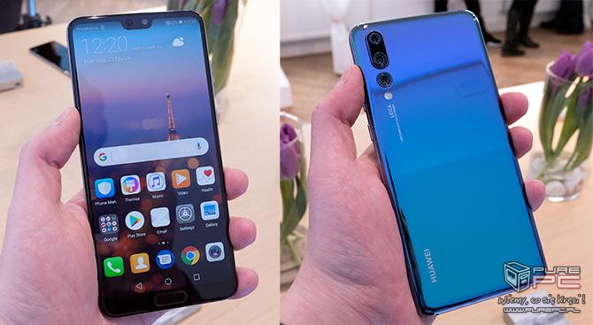 Huawei P20 i Huawei P20 Pro -Pierwsze wrażenia z użytkowania [nc4]