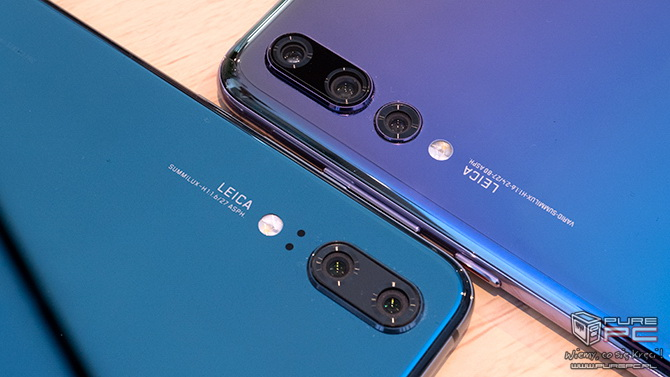 Huawei P20 i Huawei P20 Pro -Pierwsze wrażenia z użytkowania [nc6]