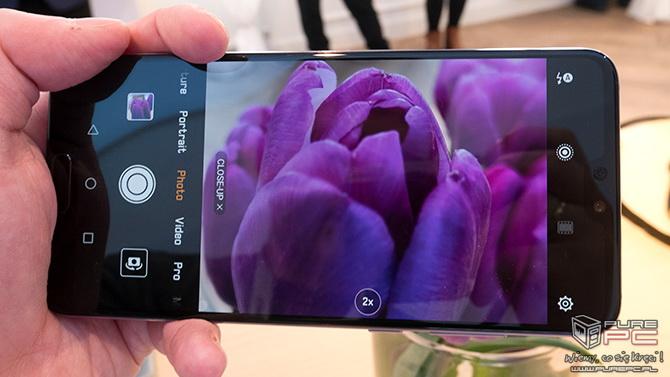 Huawei P20 i Huawei P20 Pro -Pierwsze wrażenia z użytkowania [nc9]