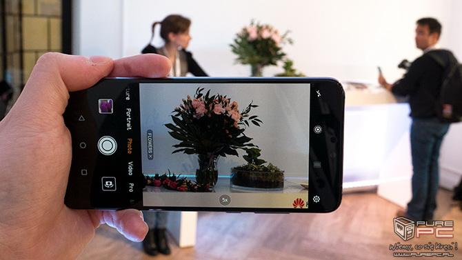 Huawei P20 i Huawei P20 Pro -Pierwsze wrażenia z użytkowania [nc10]